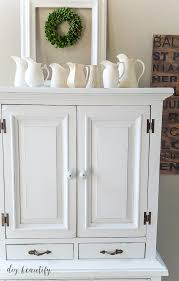 duck egg blue chalk paint kitchen cabinets robin s egg blue cabinet makeover diy beautify creating