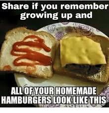 Hamburger Memes - 25 best memes about hamburger growing up dank and