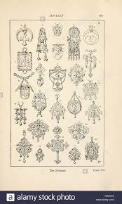 a handbook of ornament with 300 plates containing about 3 000