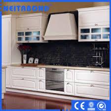 composite kitchen cabinets china acp aluminum composite panel for kitchen cabinets china