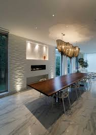 installation gallery dining room lighting recessed