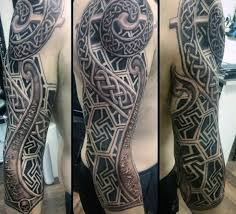 the 25 best viking tattoo sleeve ideas on pinterest viking