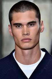 mens hair cuts for wide face the best men s haircuts for summer british gq
