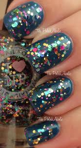 the polishaholic i love nail polish swatches