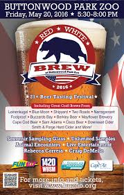 red white u0026 brew at the buttonwood park zoo 2016 new bedford ma