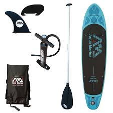 black friday paddle board deals amazon com aqua marina vapor inflatable stand up paddle board