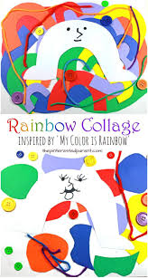 160 best rainbow crafts images on pinterest rainbow crafts