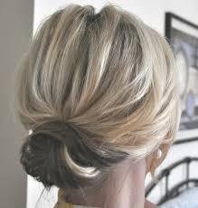Schicke Frisuren by Ideen Schicke Frisuren Für Mittellanges Haar Damen
