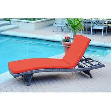 Pier One Chaise Lounge Buy Galveston Pier Chaise Lounge Color Teal