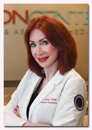 Florida Makeup Schools Meet Your Permanent Makeup Technician At The Whitney Center For