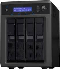 wd my cloud red light souq western digital my cloud ex4 16tb private cloud storage black