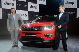 jeep india compass fiat begins exporting made in india jeep compass to australia