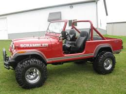 jeep scrambler for sale my home made rc jeep scrambler scrambled pinterest jeep