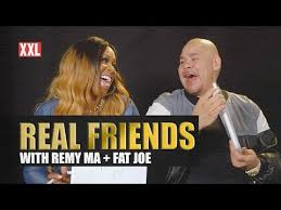Fat Joe Meme - nicki minaj makes fun of fat joe and remy ma s plata o plomo