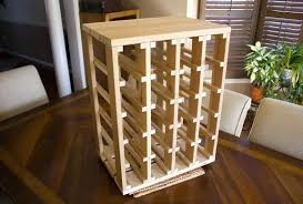 wood wine racks shelf with wine rack crate and barrel wine racks
