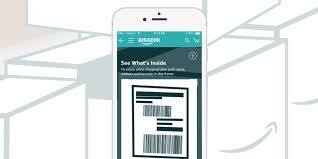 amazon black friday 10 amazon u0027s iphone app now gives you x ray vision for incoming