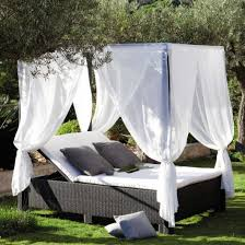 Outdoor Daybed With Canopy Really Comfortable Outdoor Daybed With Canopy Designs Bedroomi