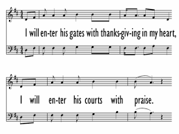 digital songs and hymns