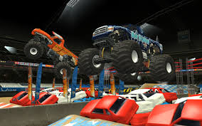 monster jam new trucks game cheats monster jam megagames