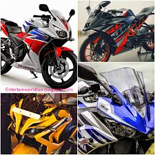 hero cbr new model list of new sports bikes in india under rs 100000 to rs 300000