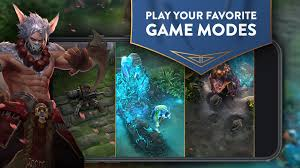 vainglory android apps on google play