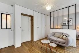 chambre de sejour comment créer une chambre dans un studio sans édifier un mur