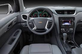 2016 chevrolet traverse warning reviews top 10 problems