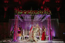 indian wedding decorators in ny indian wedding mandap groom in new york new york indian