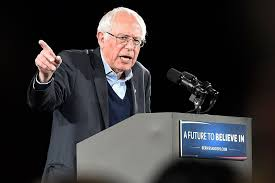 on health care bernie betrayed vets to protect unions new york post