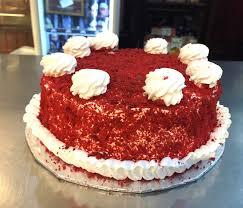 Order Cake Online Red Velvet Sheen Bakery Kannur Order Cakes Online Kerala E