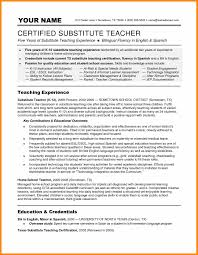 Special Education Teacher Job Description Resume by Description Of Teacher Resume Teacher Resume Examples Teacher