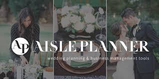 wedding planning planner wedding planning software wedding advice inspiration aisle