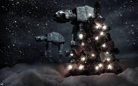 star wars christmas wallpaper u0026 source files