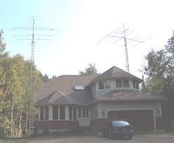 va3pc u0027s antenna farm