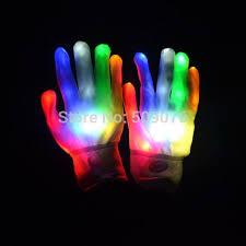Light Up Gloves Best 25 Led Gloves Ideas On Pinterest Number Balloons Birthday