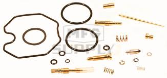 at 07161 atv carb rebuild kit for honda 01 05 trx250ex 02 04
