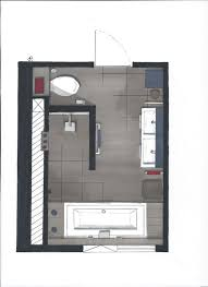 Best  Small Bathroom Layout Ideas On Pinterest Tiny Bathrooms - Master bathroom design plans