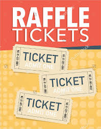 raffle tickets raffle ticket 9 free psd vector ai eps format free