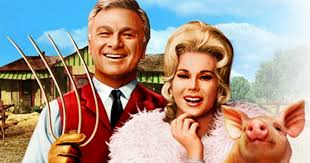 Theme Song To Seeking Green Acres Is Heading To The Big Screen Richard L Bare Who