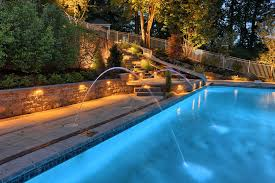 lighting stores harrisburg pa transform your landscape with outdoor lighting landscaping ideas
