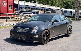 2008 cadillac cts v for sale if i could a car car trips cadillac