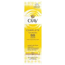Olay Bb olay complete bb fair spf15 50ml superdrug