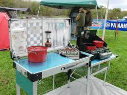 Coleman Kitchen Station With Sink 180 Best Tent Trailer Images On Pinterest Cing Stuff Cing
