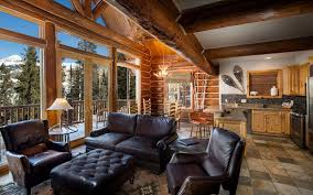 luxury log home interiors luxury telluride log cabins mountain lodge telluride