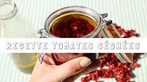 comment cuisiner les tomates s h s comment faire des tomates séchées au soleil les sourciers