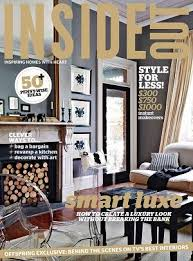 Interior Design Magazine Subscriptions by 52 Best Interiors Magazine Covers Images On Pinterest Interiors