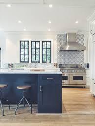 blue kitchen islands blue kitchen island kitchen design