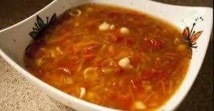 la meilleure cuisine du monde on dit d que c est la meilleure soupe aux légumes au monde