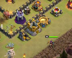 clash of clans archer queen town hall 11 complete queen walk strategy guide clash for dummies