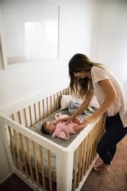 Nook Crib Mattress Sleep Easy With A Nook Crib Mattress